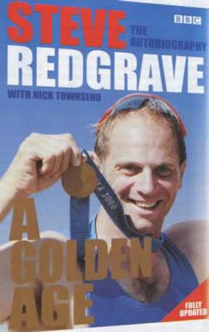 Redgrave, Steve / A Golden Age