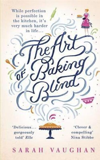 Vaughan, Sarah /The Art of Baking Blind