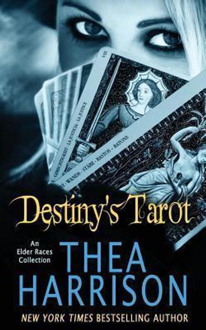Harrison, Thea / Destiny's Tarot