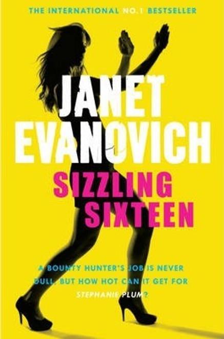 Evanovich, Janet / Sizzling Sixteen