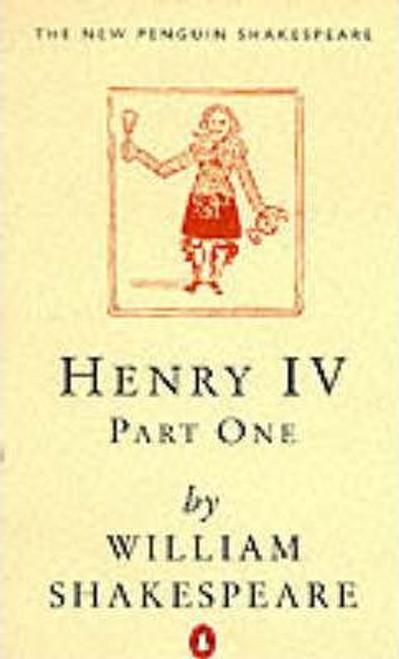 Shakespeare, William / King Henry IV: Pt.1