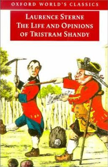 Strene, Laurence / The Life and Opinions of Tristram Shandy, Gentleman