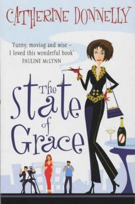Donnelly, Catherine / The State of Grace
