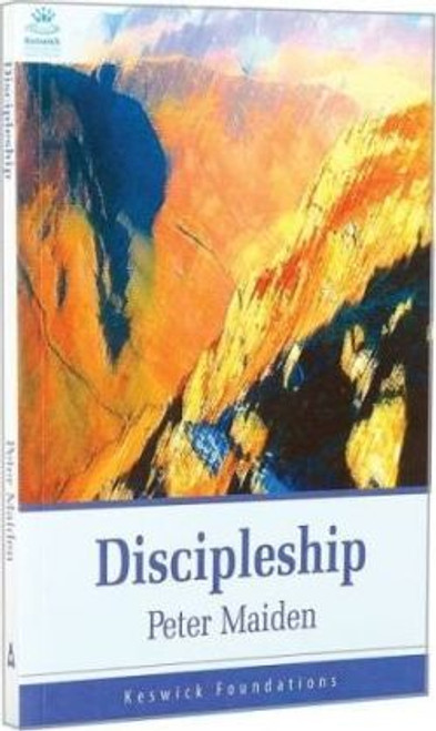 Maiden, Peter / Discipleship