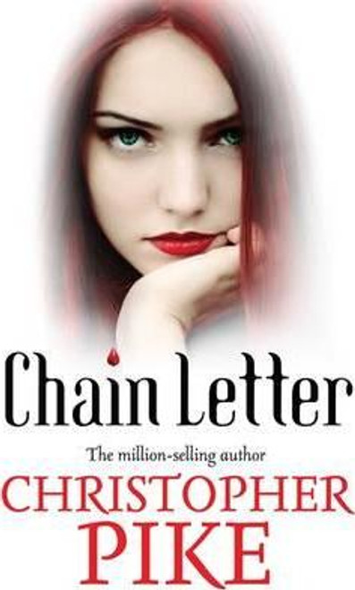 Pike, Christopher / Chain Letter