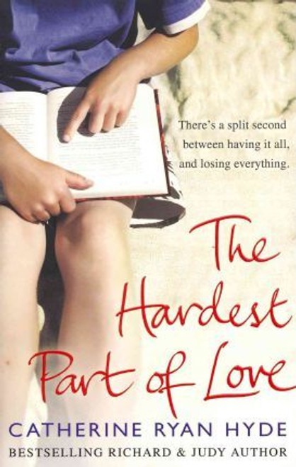 Ryan Hyde, Catherine / The Hardest Part of Love