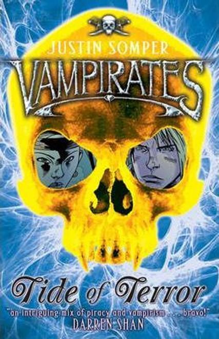 Somper, Justin / Vampirates: Tide of Terror
