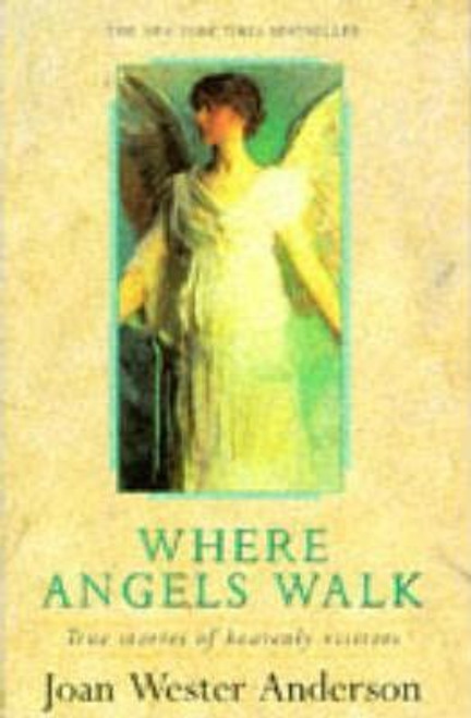 Wester Anderson, Joan / Where Angels Walk
