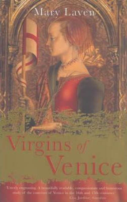 Laven, Mary / Virgins of Venice