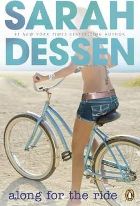 Dessen, Sarah / Along for the Ride