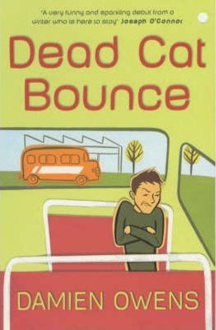 Owens, Damien / Dead Cat Bounce