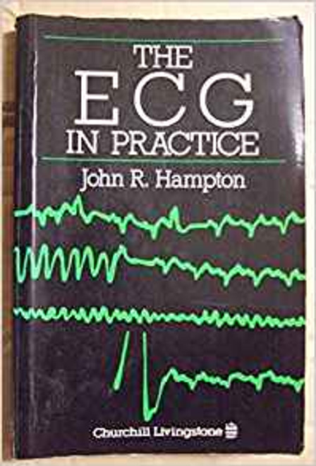 Hampton, John R. / The ECG in Practice
