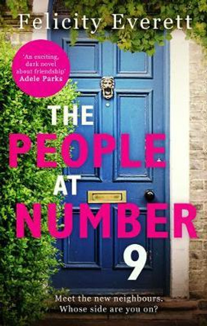 Everett, Felicity / The People at Number 9