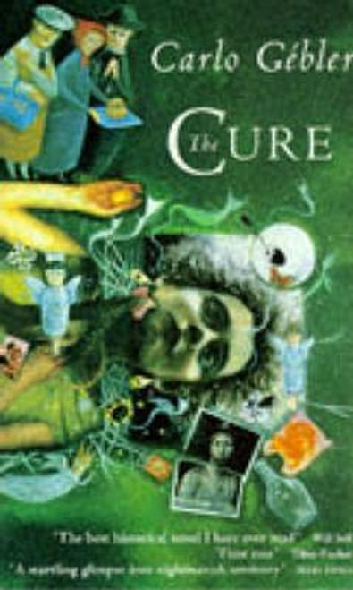 Gebler, Carlo / The Cure