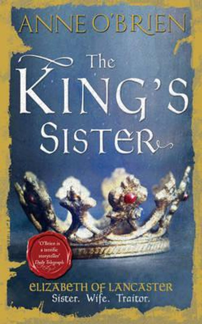 O'Brien, Anne / The King's Sister