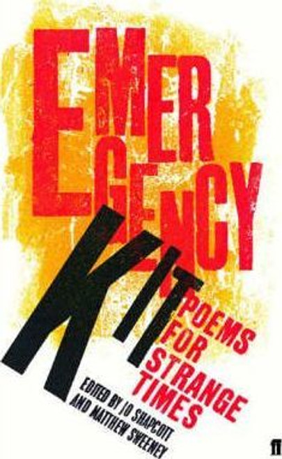 Sweeney, Matthew / Emergency Kit