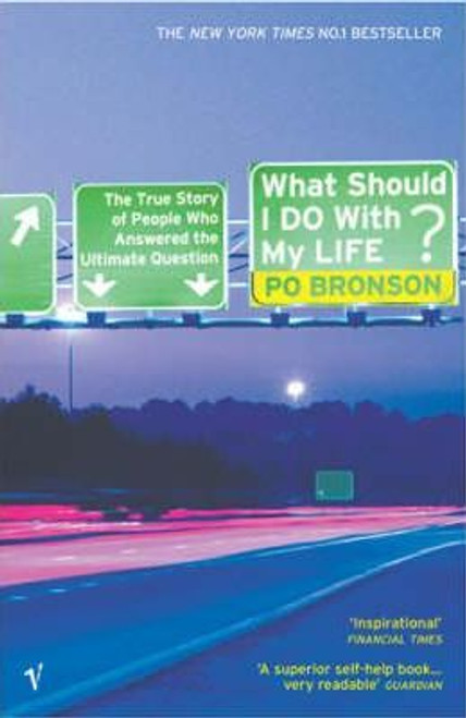 Bronson, Po / What Should I Do With My Life?