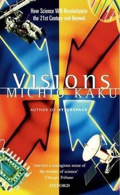 Kaku, Michio / Visions