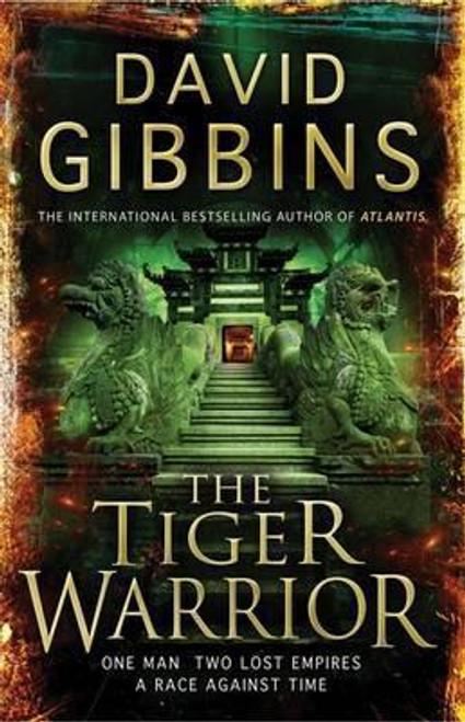 Gibbins, David / The Tiger Warrior