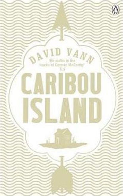 Vann, David / Caribou Island