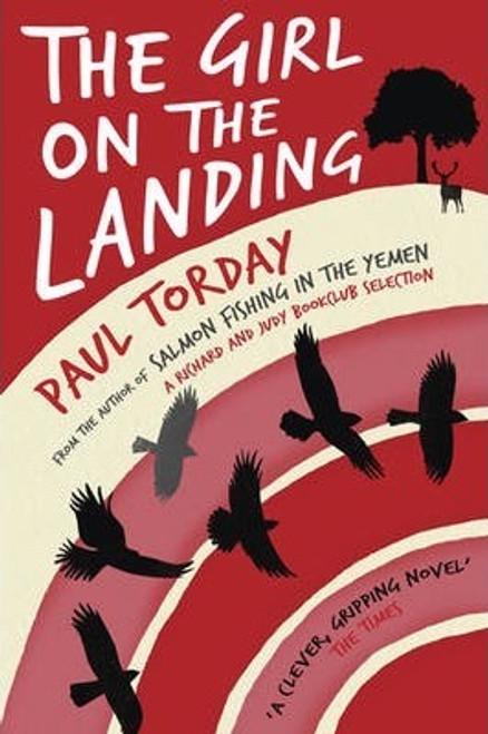 Torday, Paul / The Girl On The Landing