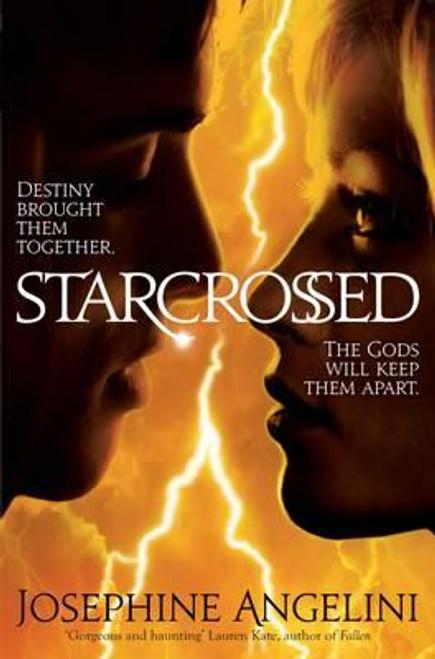 Angelini, Josephine / Starcrossed