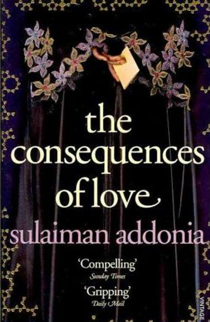 Addonia, Sulaiman / The Consequences of Love
