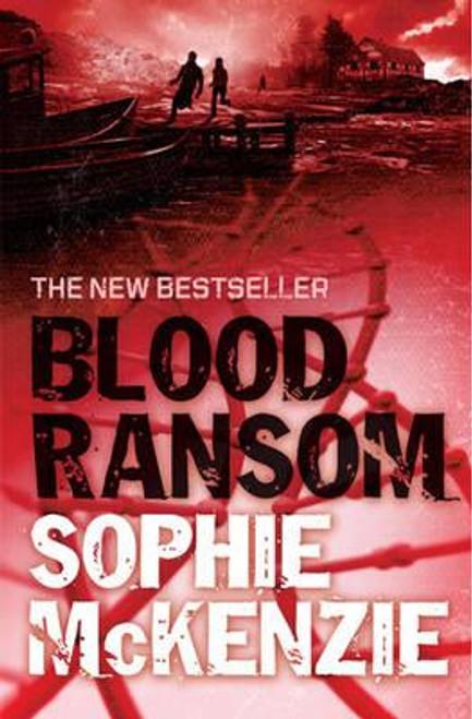 McKenzie, Sophie / Blood Ransom