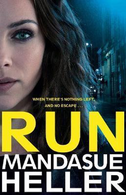 Heller, Mandasue / Run