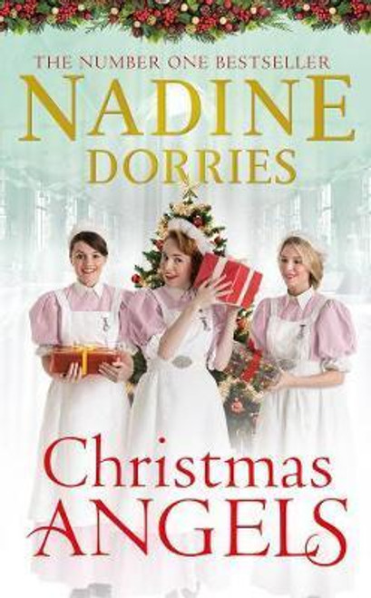 Dorries, Nadine / Christmas Angels