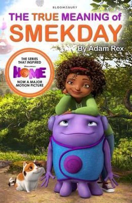 Rex, Adam / The True Meaning of Smekday