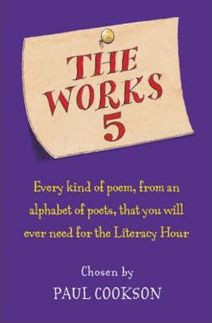 Cookson, Paul / The Works 5