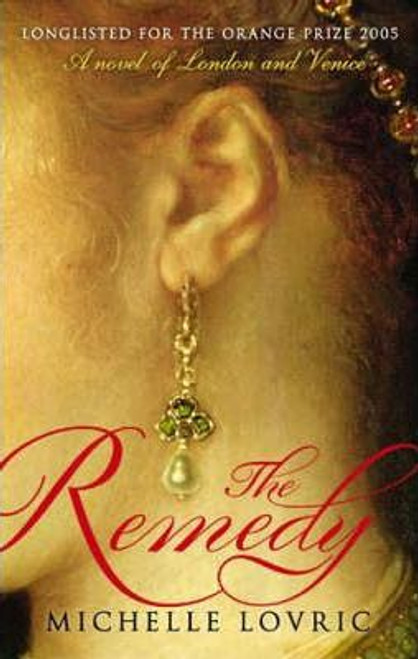 Lovric, Michelle / The Remedy