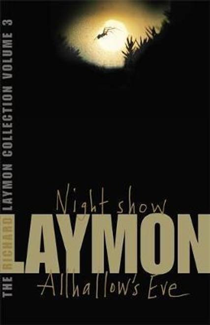 Laymon, Richard / Night Show & Allhallow's Eve