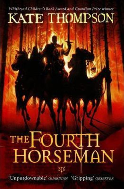 Thomson, Kate / The Fourth Horseman