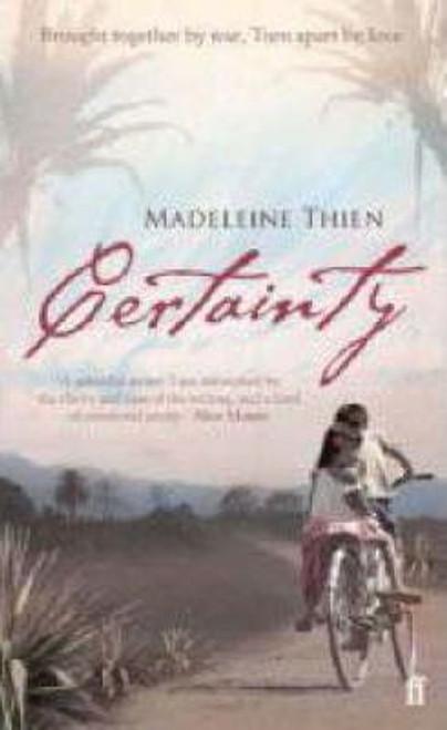Thien, Madeline / Certainty