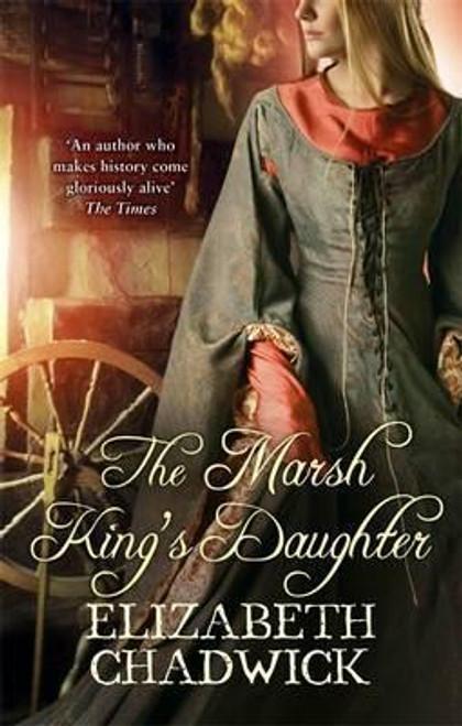 Chadwick, Elizabrth / The Marsh King's Daughter