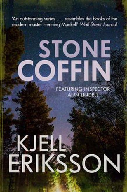 Eriksson, Kjell / Stone Coffin
