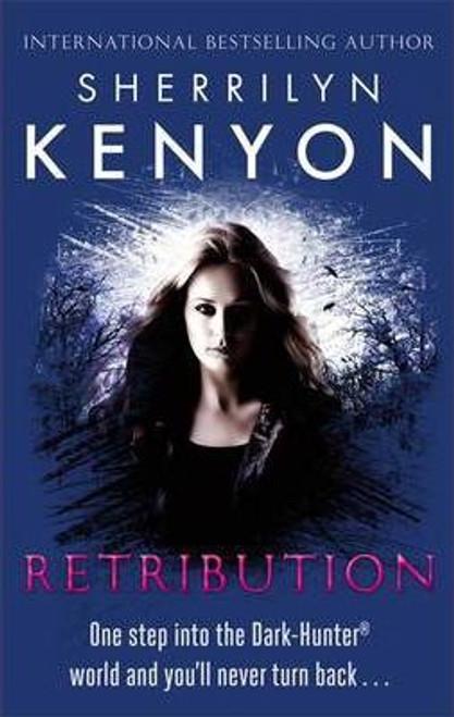 Kenyon, Sherrilyn / Retribution