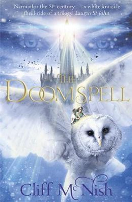 McNish, Cliff / The Doomspell