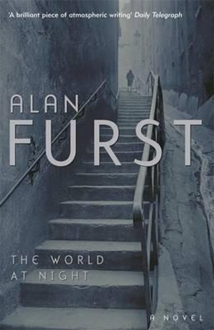 Furst, Alan / The World at Night
