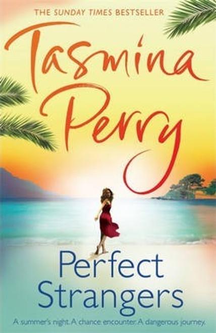 Perry, Tasmina / Perfect Strangers