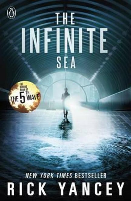 Yancey, Rick / The 5th Wave: The Infinite Sea