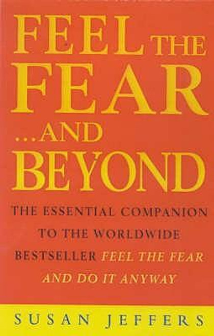 Jeffers, Susan / Feel The Fear & Beyond