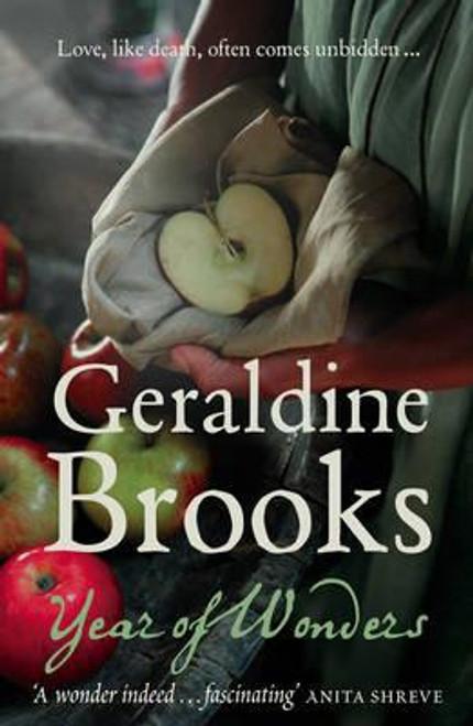 Brooks, Geraldine / Year of Wonders