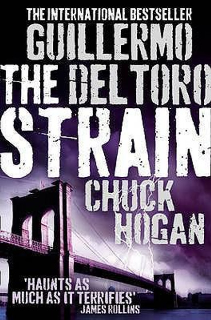 Hogan, Chuck / The Strain