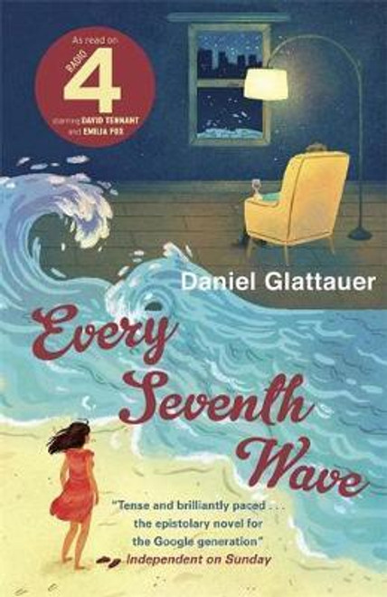 Glattauer, Daniel / Every Seventh Wave