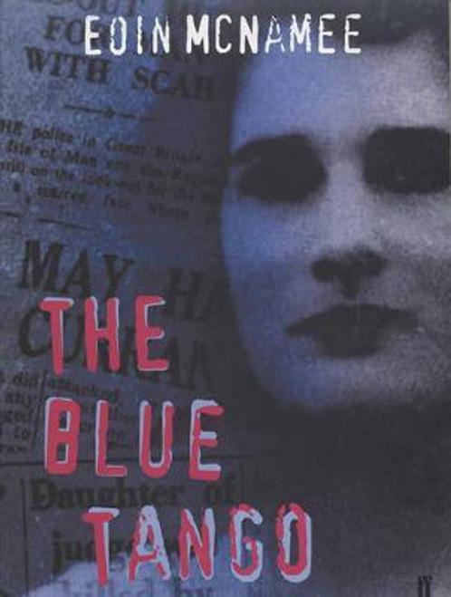 McNamee, Eoin / The Blue Tango