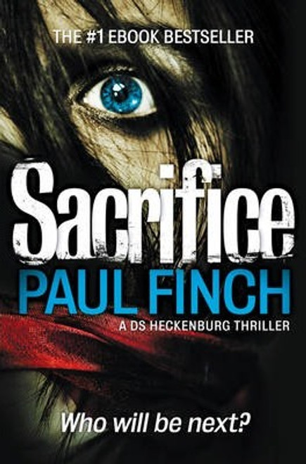 Finch, Paul / Sacrifice