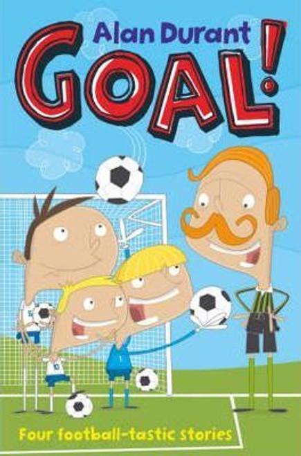 Durant, Alan / Goal!